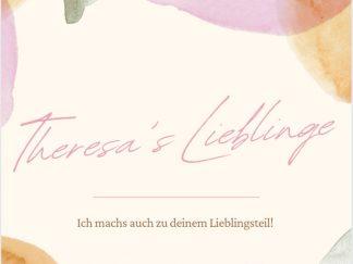 Therii*s Lieblinge